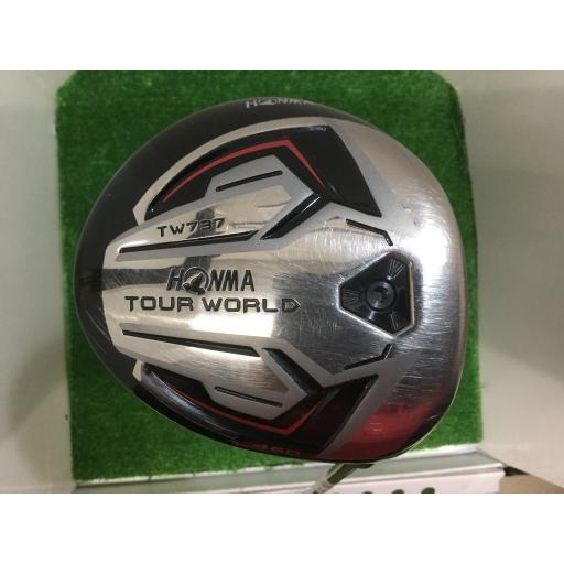 ホンマゴルフ ツアーワールド ホンマ HONMA ドライバー TOUR WORLD TW737 460 9.5° フレックスS 中古 Cランク