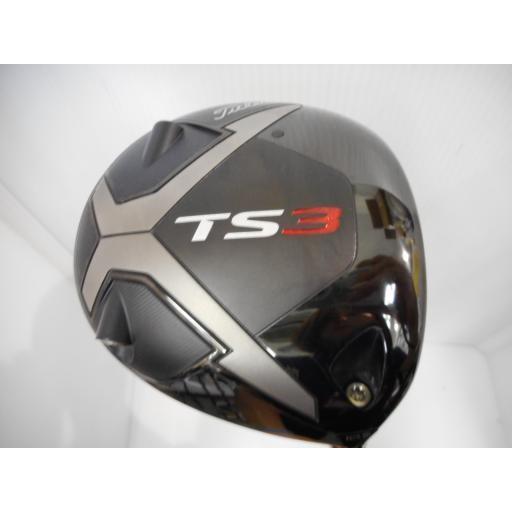 【当店一番人気】 タイトリスト TS3 Cランク ドライバー TS3 TS3 フレックスSR TS3 10.5° フレックスSR Cランク, カラフル&ナチュラルなエコマコ:ee8635c5 --- airmodconsu.dominiotemporario.com