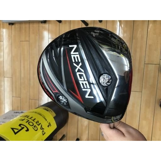 ゴルフパートナー ネクスジェン ネクストジェン ドライバー (2019) TYPE-460 NEXGEN(2019) TYPE-460 11.5° フレックスその他 中古 Aランク