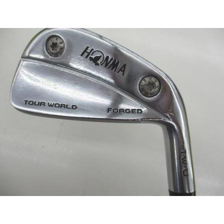 ホンマゴルフ ツアーワールド ホンマ HONMA ユーティリティ TOUR WORLD TW-U(2017) U3 フレックスX 中古 Cランク