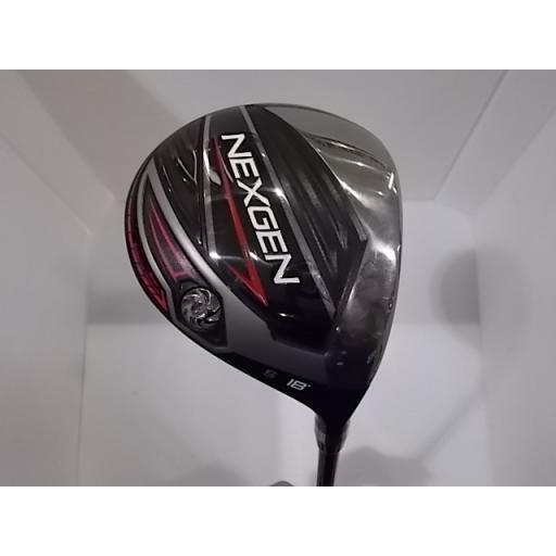 新作人気モデル ゴルフパートナー ネクスジェン ネクストジェン フェアウェイウッド (2019) NEXGEN(2019) 5W ネクスジェン フレックスその他 NEXGEN(2019) 5W Cランク, Life Station:38980276 --- airmodconsu.dominiotemporario.com