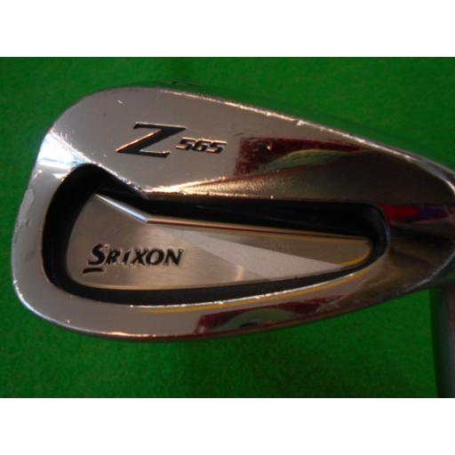ダンロップ スリクソン ウェッジ SRIXON Z565 AW フレックスS 中古 Cランク