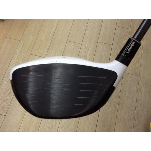 テーラーメイド M2 ドライバー M2 M2 10.5° フレックスSR 中古 Cランク golfpartner 03