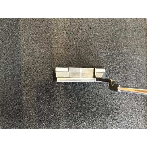 ピン ケイデンス パター Anser 2 CADENCE TR Anser 2(青) (長さ調節機能付き) 中古 Cランク
