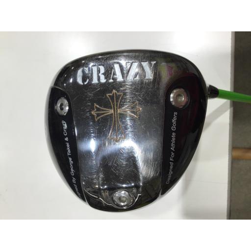 クレイジー クレイジー ドライバー 450 CRZ 450 1W フレックスS 中古 Cランク