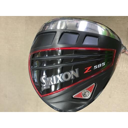 ビッグ割引 ダンロップ Z585 スリクソン ドライバー Z585 SRIXON スリクソン Z585 10.5° 10.5° フレックスSR Cランク, shouei net shop:ad87f277 --- airmodconsu.dominiotemporario.com