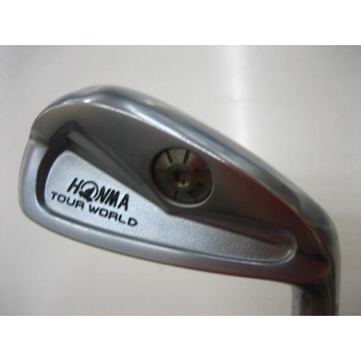 ホンマゴルフ ツアーワールド ホンマ HONMA ユーティリティ TOUR WORLD TW-U U4 フレックスS 中古 Cランク
