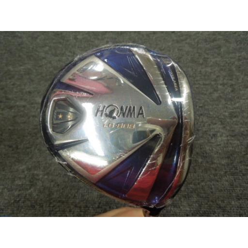 ホンマゴルフ ホンマ フェアウェイウッド LB-808 Limited Edition 7W フレックスR 中古 Aランク