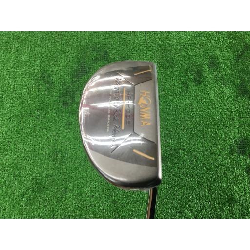 ホンマゴルフ ホンマ HONMA パター HP-2006 34インチ 中古 Nランク