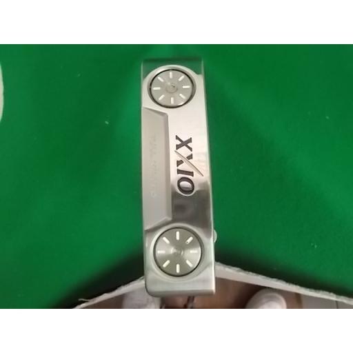 ダンロップ ゼクシオ10 XXIO10 パター XXIO(2018) 34インチ 中古 Bランク