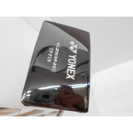 ヨネックス YONEX イーゾーン パター TP-F1B EZONE TP-F1B 34インチ 中古 Bランク