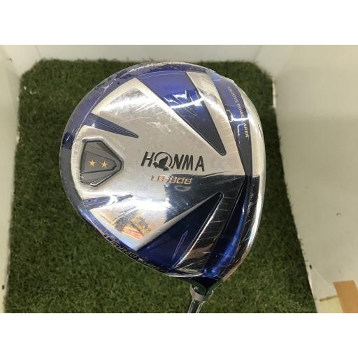 【名入れ無料】 ホンマゴルフ ホンマ フェアウェイウッド LB-808 Limited Edition 7W フレックスSR  Aランク, TJM interior b5065168