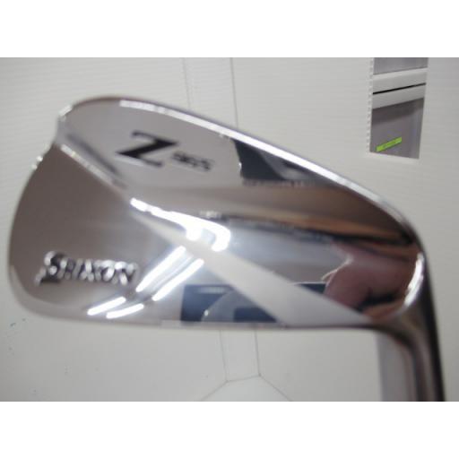 ダンロップ スリクソン 単品アイアン SRIXON Z965 #4 フレックスS 中古 Bランク