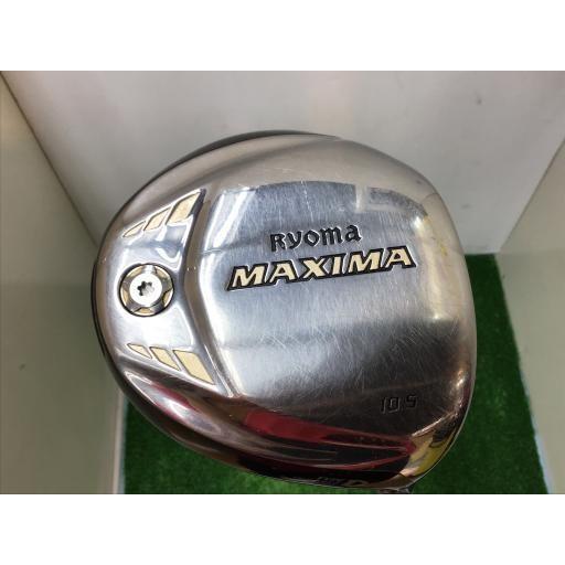 【破格値下げ】 リョーマゴルフ マキシマ Cランク ドライバー MAXIMA TYPE-D 10.5° 10.5° フレックスその他 マキシマ Cランク, アゴラショッピング:ab58a6a5 --- airmodconsu.dominiotemporario.com