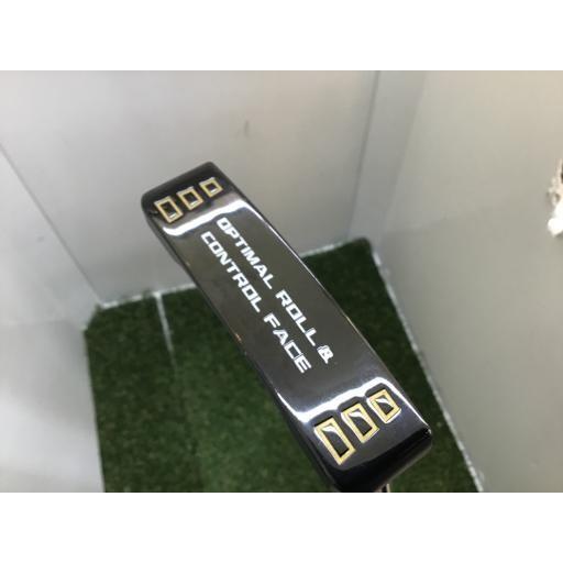 リョーマゴルフ リョーマ 龍馬 パター P3(ピンタイプ) ブラック Ryoma P3(ピンタイプ) ブラック 34インチ 中古 Cランク