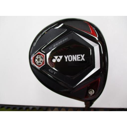 ヨネックス YONEX フェアウェイウッド EZONE GT 3W フレックスSR 中古 Cランク