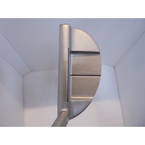オデッセイ ホワイトホットプロ パター WHITE HOT PRO #9 2.0 34インチ 中古 Bランク
