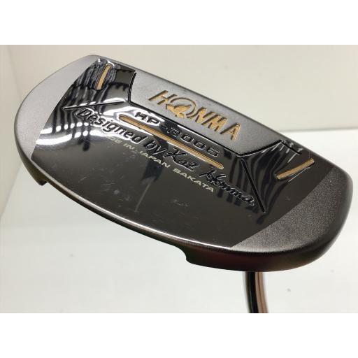 ホンマゴルフ ホンマ HONMA パター HP-2006 34インチ 中古 Bランク