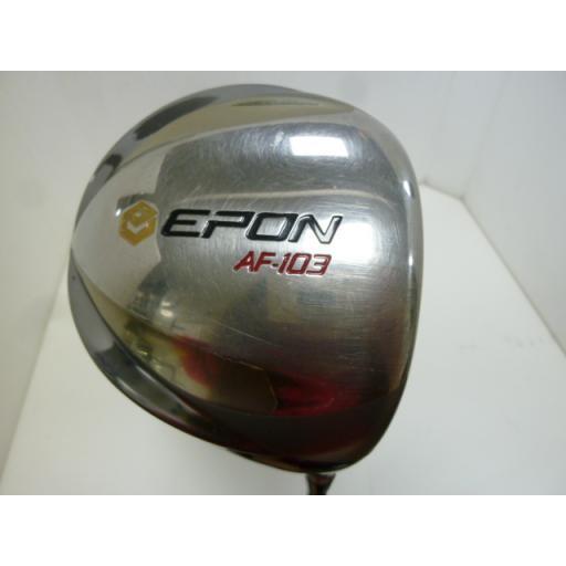 エポンゴルフ EPON ドライバー AF-103 EPON AF-103 10.5° フレックスその他 中古 Cランク
