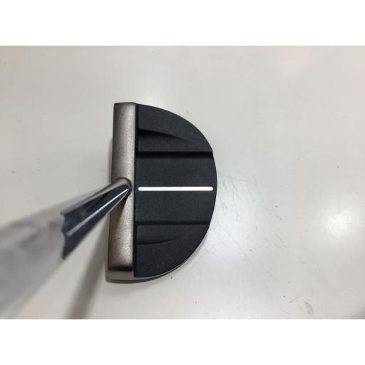 ホンマゴルフ ホンマ HONMA パター HP-2005 33インチ 中古 Bランク