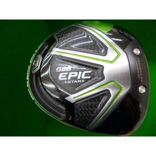 人気 キャロウェイ スター GBB エピック スター ドライバー GBB EPIC EPIC STAR ドライバー 10.5° フレックスS Cランク, アークスSHOP:8ce1ad51 --- odvoz-vyklizeni.cz