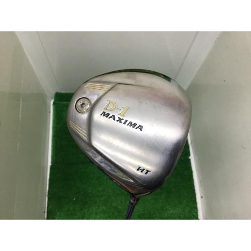 リョーマゴルフ リョーマ マキシマ ドライバー D-1 TYPE-D MAXIMA D-1 TYPE-D HT レディース フレックスその他 中古 Cランク