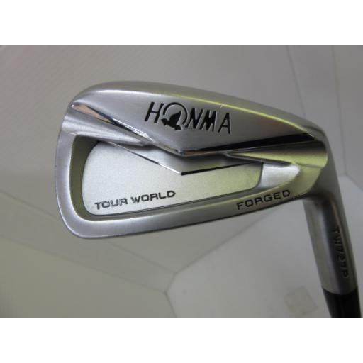 美しい ホンマゴルフ ツアーワールド Cランク ホンマ 6S HONMA アイアンセット ホンマ TOUR WORLD TW727P FORGED 6S フレックスS Cランク, 色めき:15bb9d0f --- airmodconsu.dominiotemporario.com