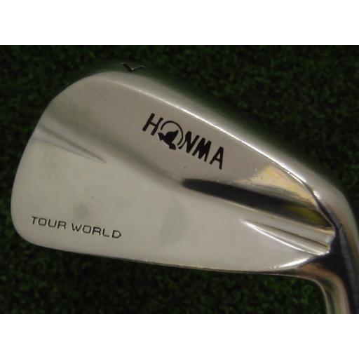 最も信頼できる ホンマゴルフ Cランク TOUR ツアーワールド ホンマ HONMA アイアンセット ホンマゴルフ TOUR WORLD TW-BM 6S フレックスSR Cランク, calzature エーワン:7b50adf8 --- airmodconsu.dominiotemporario.com