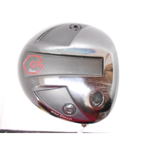 トッカメーカー GTD ドライバー GT455 Plus GTD GT455 Plus 1W フレックスその他 中古 Cランク