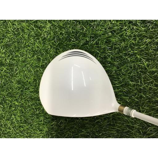 ワークスゴルフ アクトワークス ドライバー HYPER BLADE γ Premia Actworks HYPER BLADE γ Premia 10.5° フレックスR 中古 Cランク