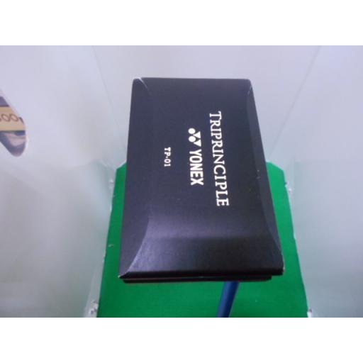 新しいブランド ヨネックス YONEX トライプリンシプル パター TP-01 TRIPRINCIPLE TP-01 36インチ  Cランク, Groovies 0255f675