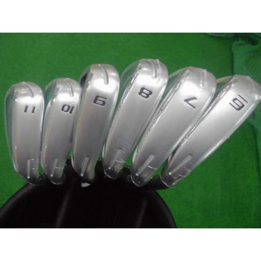 大きな取引 ホンマゴルフ フレックスS ホンマ アイアンセット ホンマゴルフ LB-808 8S LB-808 フレックスS Aランク, 木枠屋:ba96dd12 --- airmodconsu.dominiotemporario.com