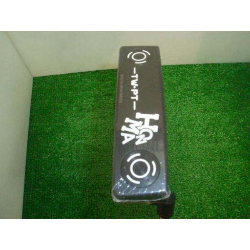 【まとめ買い】 ホンマゴルフ ホンマゴルフ ツアーワールド ホンマ HONMA パター TOUR WORLD WORLD TW-PT ホンマ ブレード 34インチ Nランク, 【本物新品保証】:ec22fb4f --- airmodconsu.dominiotemporario.com