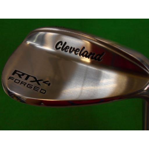 クリーブランド Cleveland ウェッジ RTX-4 FORGED Cleveland RTX-4 FORGED 58°/10° フレックスS 中古 Aランク
