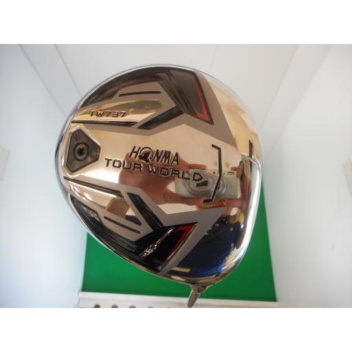 高級ブランド ホンマゴルフ WORLD ツアーワールド ホンマ HONMA ドライバー TOUR WORLD TW737 TW737 455 ホンマゴルフ 9.5° フレックスS Bランク, オーダースーツ注文紳士服アベ:4696e134 --- airmodconsu.dominiotemporario.com