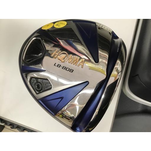 【着後レビューで 送料無料】 ホンマゴルフ ホンマ ドライバー LB-808 10.75° フレックスR Cランク Cランク, チクゴシ:daa1556e --- airmodconsu.dominiotemporario.com
