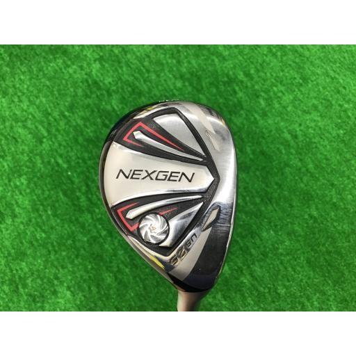 ゴルフパートナー ネクスジェン ネクストジェン ユーティリティ (2016) NEXGEN(2016) U5 フレックスその他 中古 Cランク