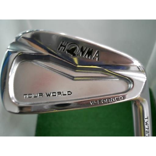 豪華で新しい ホンマゴルフ ホンマゴルフ TOUR ツアーワールド ホンマ HONMA アイアンセット TOUR WORLD WORLD TW727Vn FORGED 6S フレックスX Cランク, イタコシ:8c5d8a30 --- airmodconsu.dominiotemporario.com