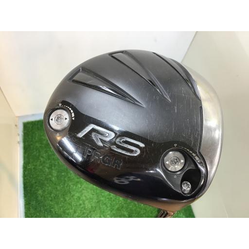 【オープニングセール】 プロギア PRGR フレックスS ドライバー RS(2017) RS(2017) 9.5° フレックスS ドライバー Cランク, スイートキッズショップ:1dca58d8 --- airmodconsu.dominiotemporario.com