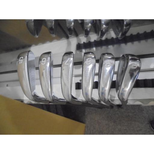 オリジナル フォーティーン TC アイアンセット 550(2005) TC-550(2005) 6S フレックスR  Cランク, 東根市 e9041986