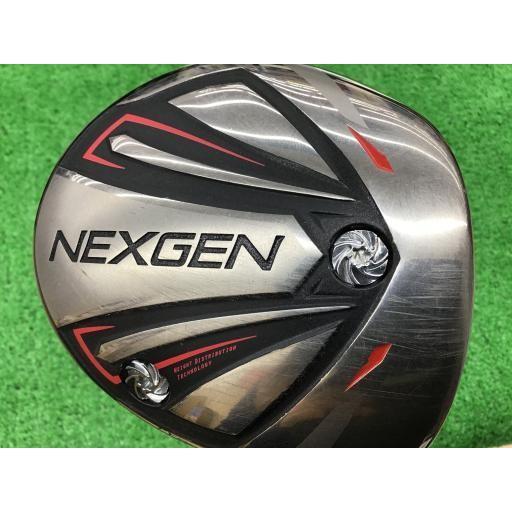 名作 ゴルフパートナー NEXGEN(2016) ネクスジェン ネクストジェン ドライバー ネクスジェン (2016) TYPE-460 NEXGEN(2016) TYPE-460 10.5° Cランク フレックスその他 Cランク, 花水木:d6e36c40 --- airmodconsu.dominiotemporario.com