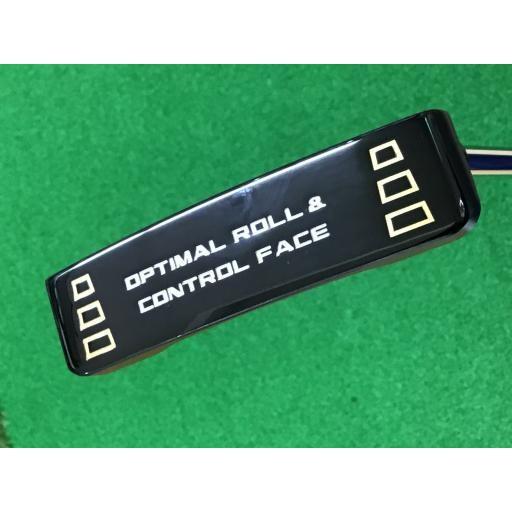 最新作の リョーマゴルフ リョーマ 龍馬 パター P3(ピンタイプ) ブラック Ryoma P3(ピンタイプ) ブラック 34インチ  Bランク, BOOKS 21 c0dcc16d