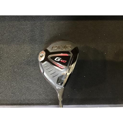 【第1位獲得!】 ピン G410 フェアウェイウッド G410 G410 G410 5W G410 ピン フレックスR Bランク, WisHWooD:1c6b2e12 --- airmodconsu.dominiotemporario.com