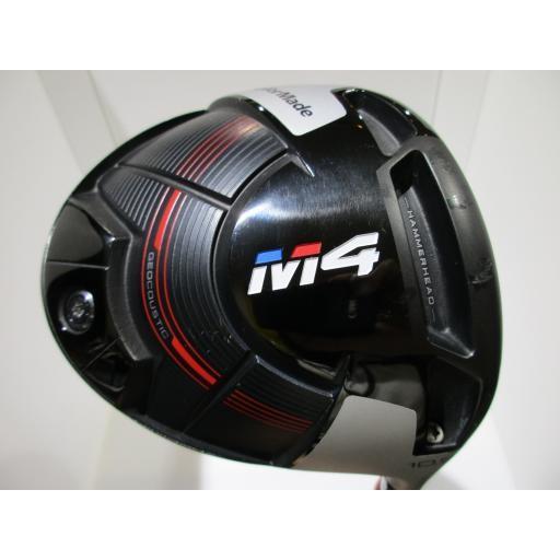 日本未入荷 テーラーメイド M4 テーラーメイド ドライバー M4 10.5° M4 M4 10.5° フレックスS Cランク, アンドウスポーツ:7dc2c22b --- airmodconsu.dominiotemporario.com