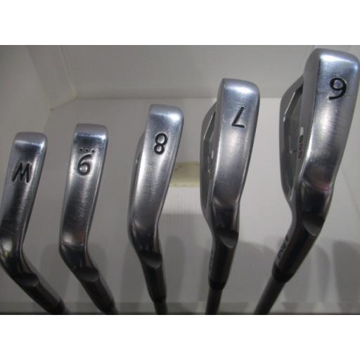 新発売 ピン PING アイアンセット PING S55 6S PING S55 6S フレックスその他 PING Cランク, ヒガシモコトムラ:68599eeb --- airmodconsu.dominiotemporario.com