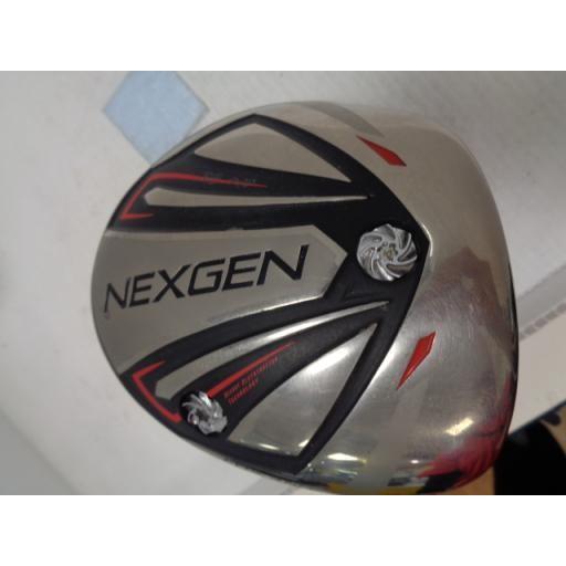 定番  ゴルフパートナー ネクスジェン ネクストジェン ドライバー (2016) TYPE-460 NEXGEN(2016) TYPE-460 9.5° フレックスその他  Cランク, ベクトル新見店 efb2d1f0