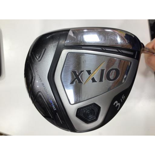 高い素材 ダンロップ ゼクシオ10 XXIO10 フェアウェイウッド XXIO(2018) Miyazaki Model 3W フレックスS  Cランク, きものこれくしょん 4a7128a3