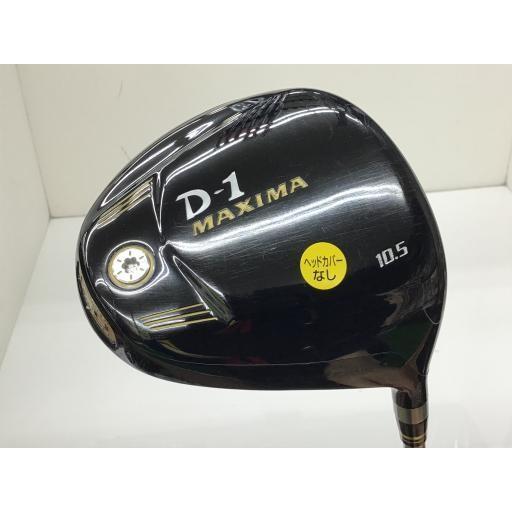 新品本物 リョーマゴルフ リョーマ マキシマ ドライバー D-1 Special Tuning ブラック MAXIMA D-1 Special Tuning ブラック 10.5° フレックスその他  Cランク, 垂井町 b8f19eec