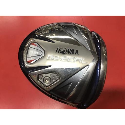 【超歓迎された】 ホンマゴルフ ホンマ ビジール フレックスS ドライバー Be ZEAL ビジール 9.5° 535 9.5° フレックスS Bランク, Ds CHAT:41abf68a --- airmodconsu.dominiotemporario.com