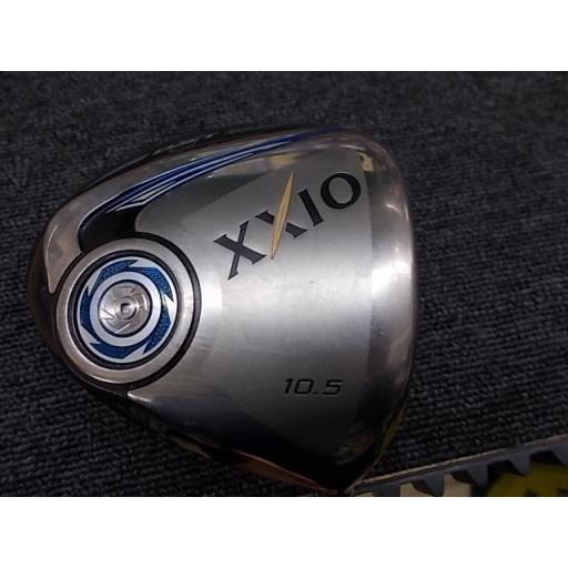 スペシャルオファ ダンロップ ゼクシオ9 XXIO9 ドライバー XXIO(2016) 10.5° フレックスSR  Cランク, Creez 9c2b0265